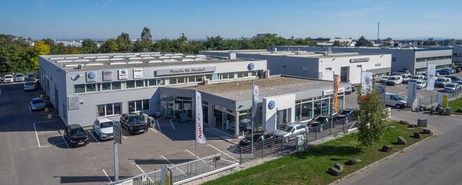 Porsche Wr. Neudorf