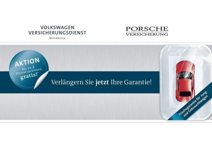 Volkswagen Versicherungsdienst